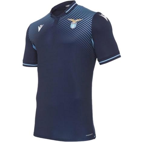 Гостевая футбольная форма сборной Бразилии 2016-2018