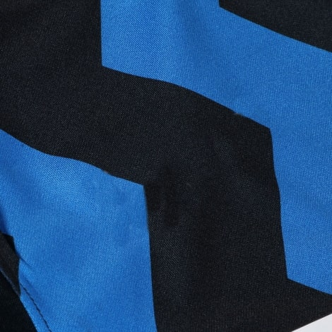 Детская домашняя форма Интера Ромелу Лукаку 2020-2021 футболка бренд