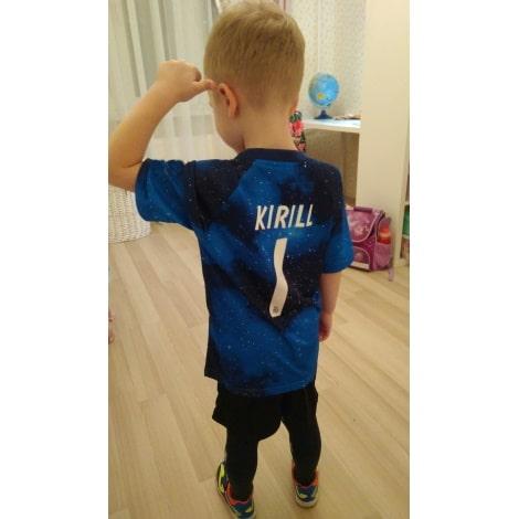 Домашняя футболка Ювентуса 2018-2019 Криштиану Роналду