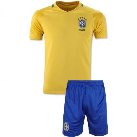 Детская гостевая футбольная форма Деле Алли 2018-2019