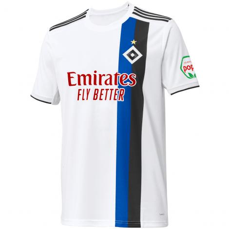 Домашняя игровая футболка Гамбург 2019-2020