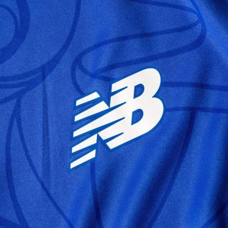 Третья игровая футболка Порту 2018-2019 бренд