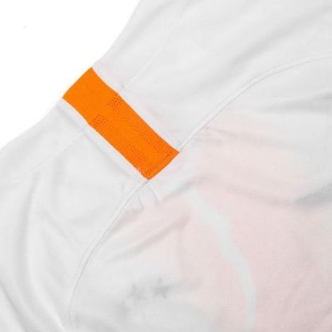 Третья игровая футболка Галатасарай 2018-2019 сзади