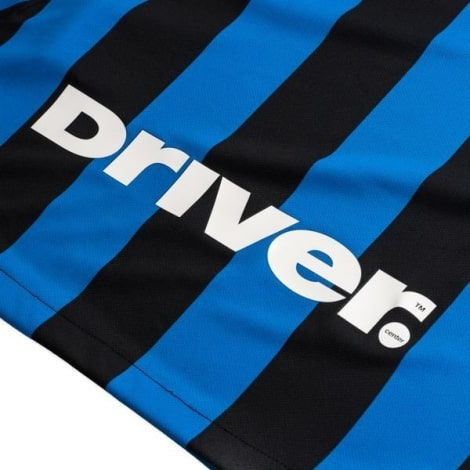 Женская домашняя футболка Интер 2019-2020 спонсор