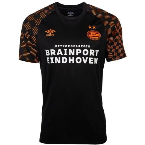 Гостевая игровая футболка ПСВ 2019-2020