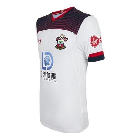 Третья игровая футболка Саутгемптон 2019-2020 сбоку