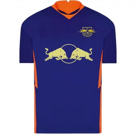 Гостевая игровая футболка РБ Лейпциг 2020-2021