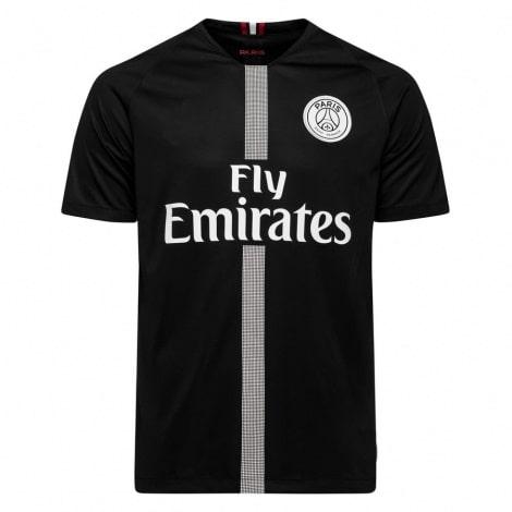 Третья игровая футболка ПСЖ 2018-2019 JORDAN