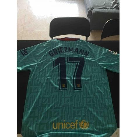 Третья футболка Барселоны 2019-2020 Антуан Гризманн