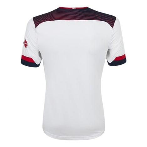 Третья игровая футболка Саутгемптон 2019-2020 сзади