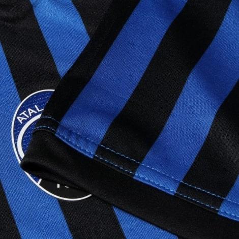 Комплект детской гостевой формы ПСЖ 2018-2019 JORDAN фуболка шорты и гетры