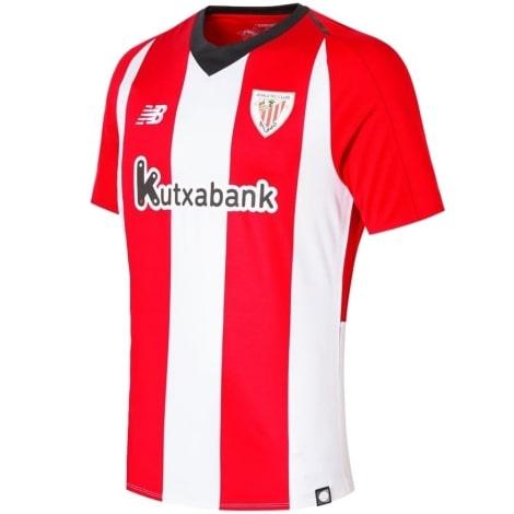 Домашняя игровая футболка Атлетик Бильбао 2018-2019