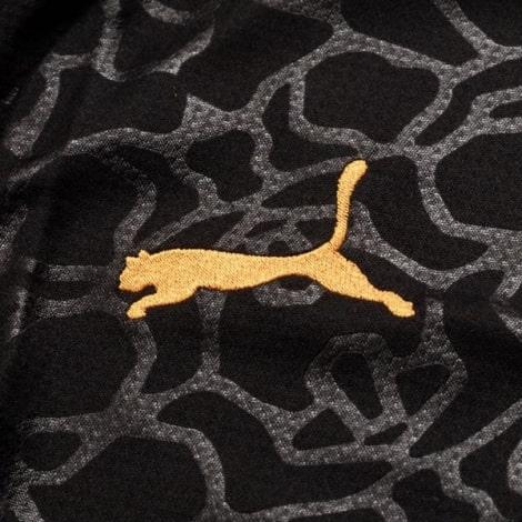 Комплект взрослой гостевой формы Марселя 2019-2020 футболка бренд