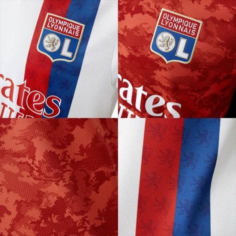 Домашняя футболка Барселоны 2019-2020 Антуан Гризманн спереди