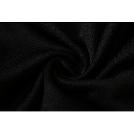 Черный спортивный костюм Бавария 2021-2022 ткань
