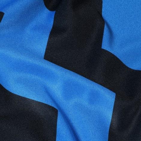 Комплект взрослой домашней формы Интер 2020-2021 футболка материал