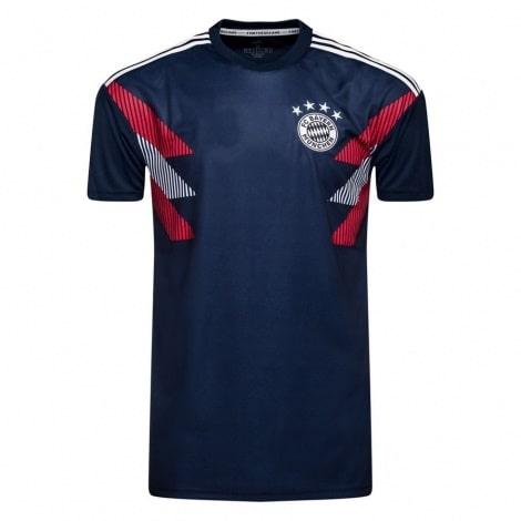 Тренировочная футболка Баварии 2018-2019