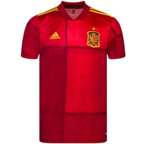 Гостевая футболка сборной Голландии на Чемпионат Европы 2020