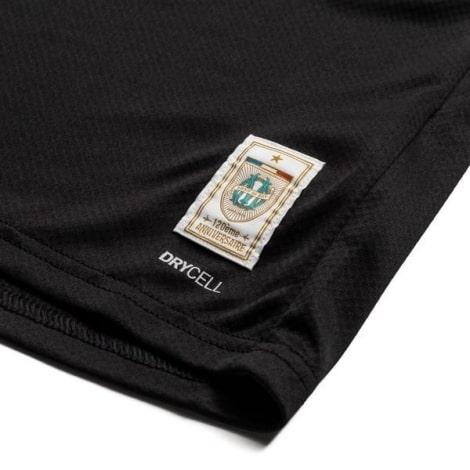 Комплект взрослой гостевой формы Марселя 2019-2020 футболка технология