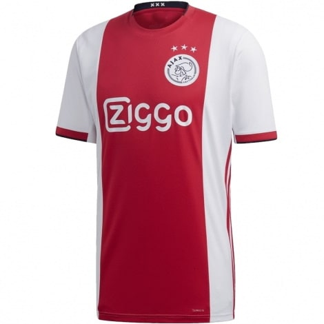 Домашняя игровая футболка Аякс 2019-2019