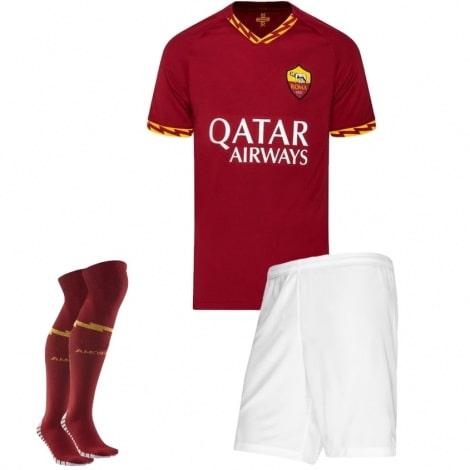 Комплект взрослой домашней формы Рома 2019-2020