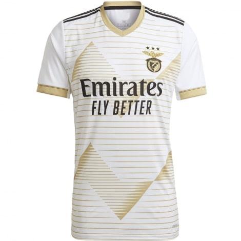 Третья игровая футболка Бенфика 2020-2021
