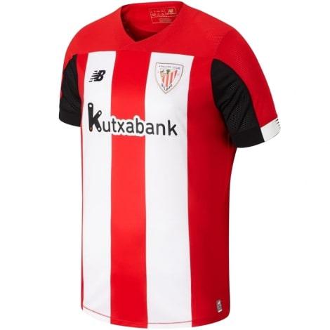 Домашняя игровая футболка Атлетик Бильбао 2019-2019