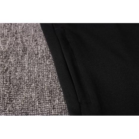 Черный спортивный костюм Бавария 2021-2022 карман