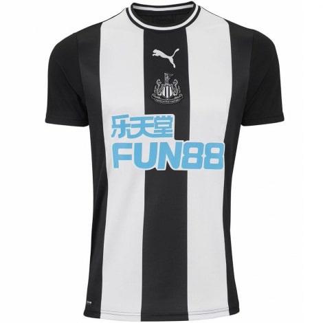 Третья игровая футболка Ньюкасл Юнайтед 2019-2020