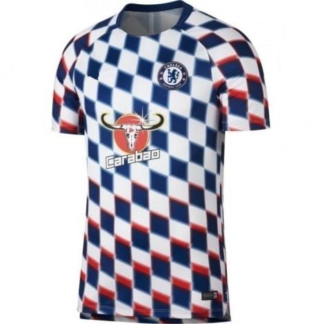 Тренировочная футболка Челси 2018-2019