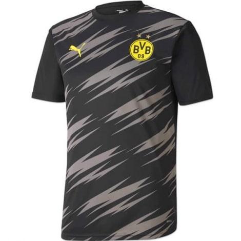 Тренировочная футболка Боруссии Дортмунд 2020-2021