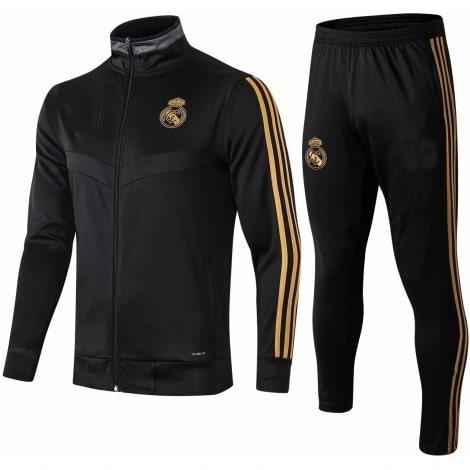 Взрослый тренировочный костюм Реал Мадрид 2019-2020