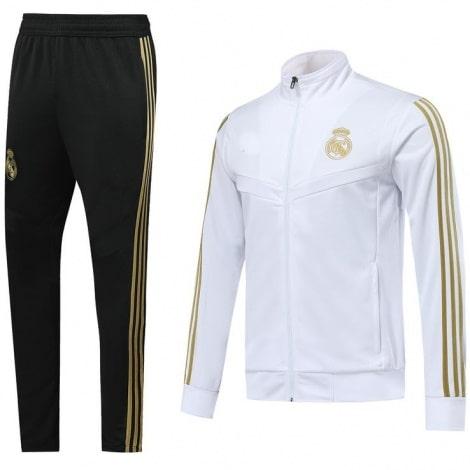 Детский спортивный костюм Реал Мадрид 2019-2020