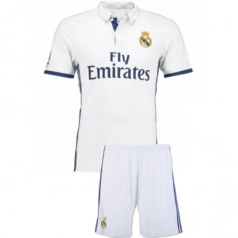 Женская домашняя футболка Реал Мадрид 2019-2020