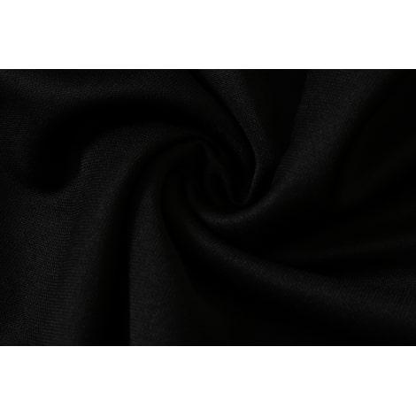 Черно-синий спортивный костюм Ювентуса 2021-2022 ткань