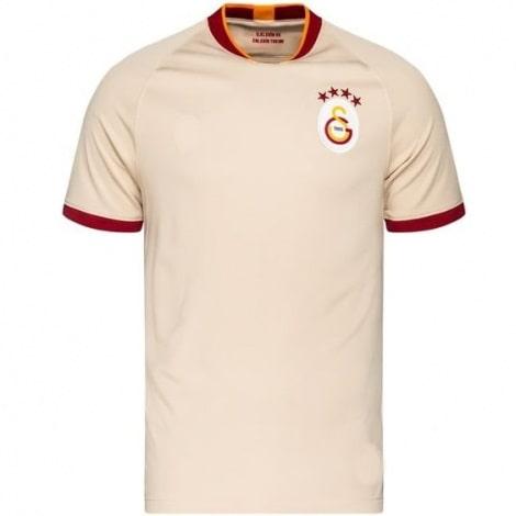 Гостевая игровая футболка Галатасарай 2019-2020