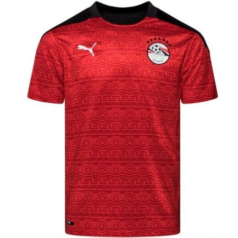 Гостевая игровая футболка Фулхэма 2019-2020