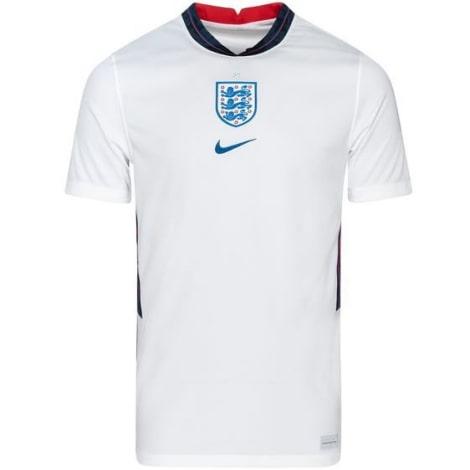 Домашняя игровая футболка сборной Испании на ЕВРО 2020