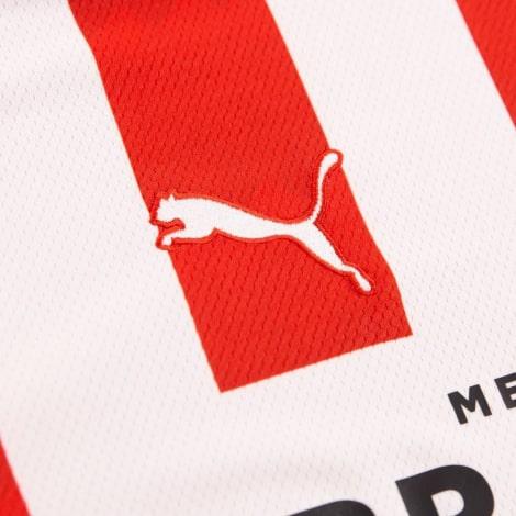 Домашняя игровая футболка ПСВ 2020-2021 бренд