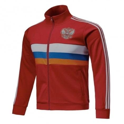 Тренировочная кофта сборной России по футболу 2018