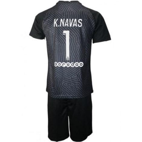 Вратарская домашняя футболка Баварии 2020-2021