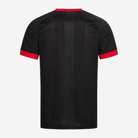 Домашняя игровая футболка Байер Леверкузен 2020-2021