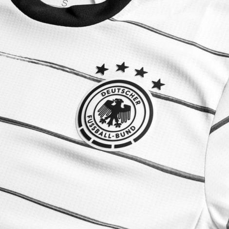 Гостевая аутентичная футболка Арсенала 2020-2021