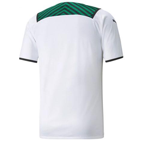 Домашняя футболка сборной Франции на Чемпионат Европы 2020