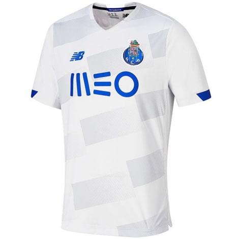 Третья игровая футболка Порту 2020-2021