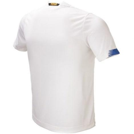 Гостевая футболка сборной Панамы 2020-2021 сзади