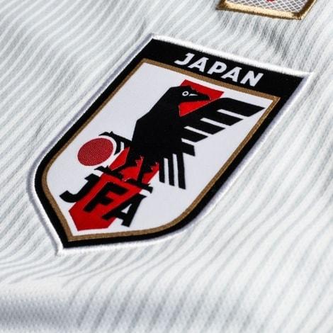 Гостевая футболка сборной Японии на ЧМ 2018