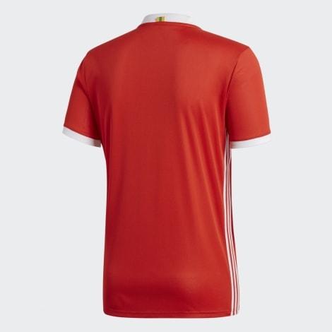 Красная футболка сборной Уэльса на чемпионат мира 2018