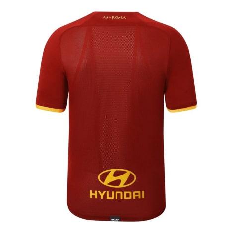 Домашняя игровая футболка Ромы 2021-2022