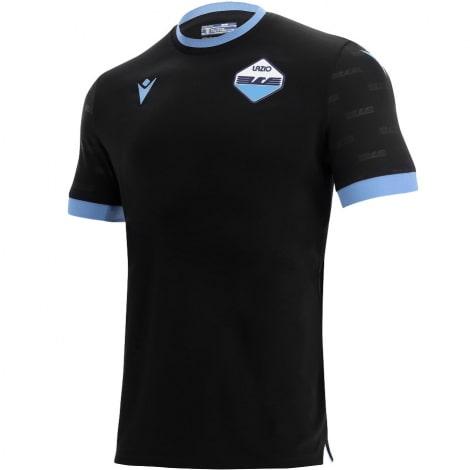 Третья игровая футболка Лацио 2021-2022